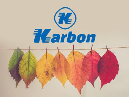 Najljepše boje uz Maksimirske jeseni i KARBON
