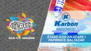 Špancirfest (Varaždin) od 23.8. do 1.9.2019.