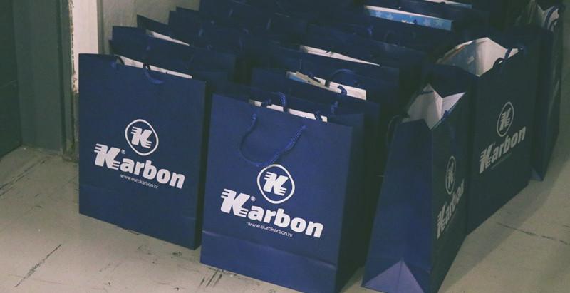 Karbon i Smib: dobitnici Božićnog darivanja