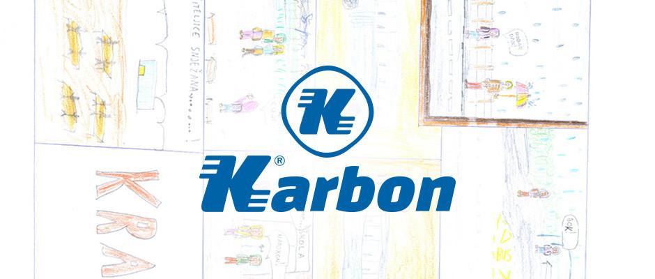 Karbon i Smib: dobitnici najljubaznijeg darivanja