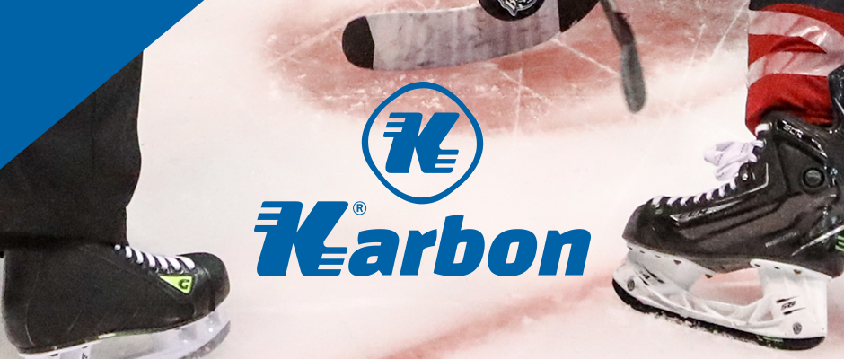 Karbon na 15. međunarodnom turniru u hokeju na ledu