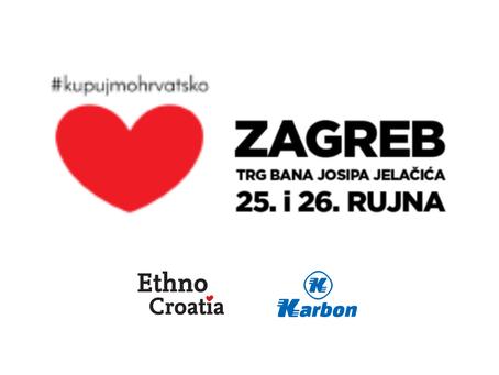 Vrhunski i naše! - Karbon na akciji Kupujmo Hrvatsko!