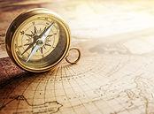 O mapa, a bússola e o relógio. O mapa não é o território. Ativação do Centro:  Criação da Zona Interna de Excelência- Instalação do Estado C.O.A.C.H. - A forca arquetípica dos planetas