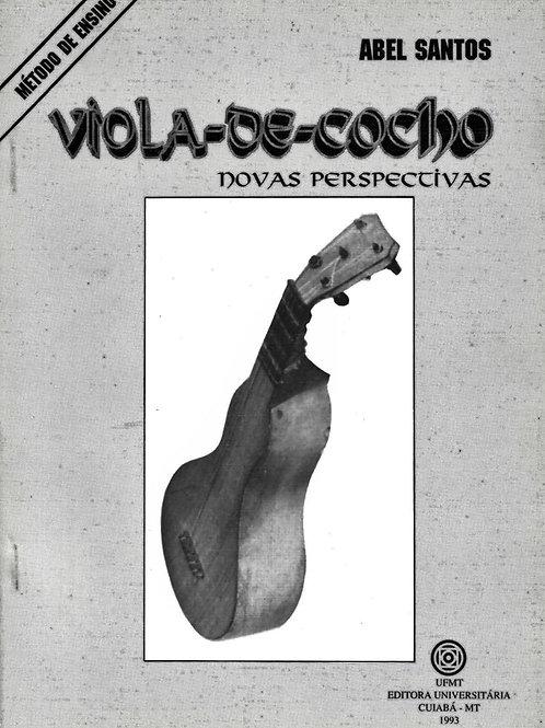 VIOLA-DE-COCHO: NOVAS PERSPECTIVAS