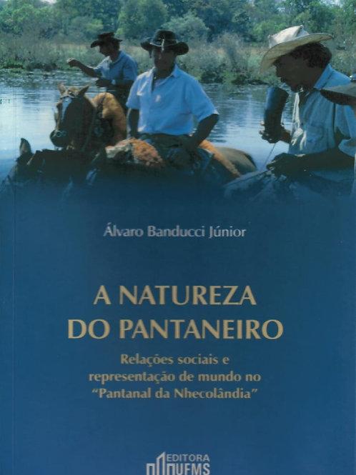 """A NATUREZA DO PANTANEIRO: RELAÇÕES SOCIAIS E REPRESENTAÇÃO DE MUNDO NO """"PANTANAL"""