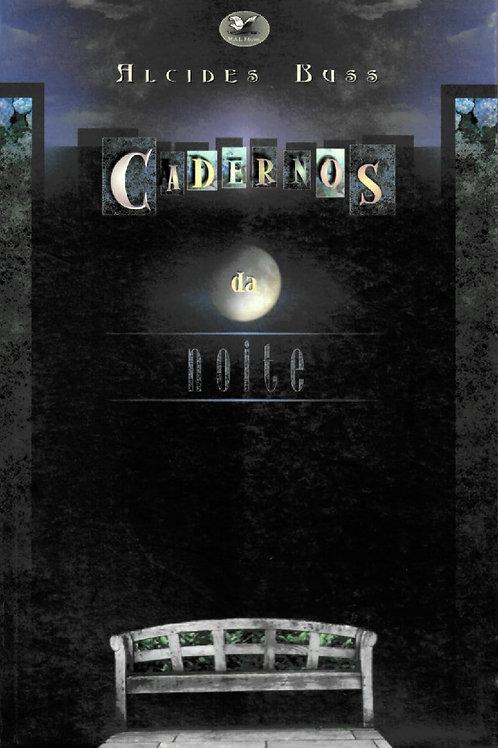 CADERNOS DA NOITE