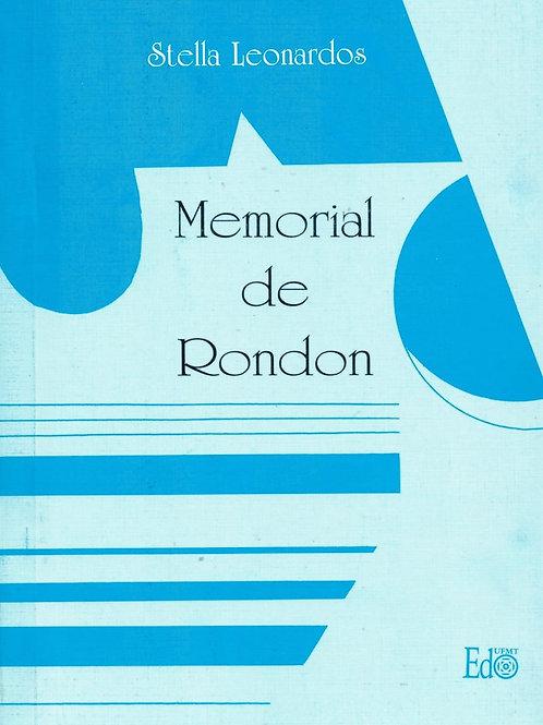 MEMORIAL DE RONDON