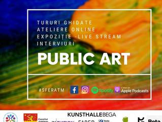 Public Art - 2020