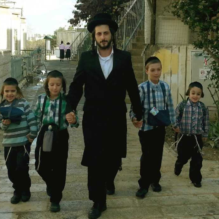 בכורה ירושלמית - תחרות פרסי אופיר: סלסול