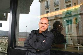 Nick Stone Author, Nick Stone