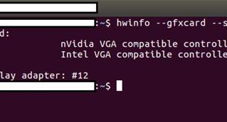NVIDIA GPU / Graphics Card troubleshooting