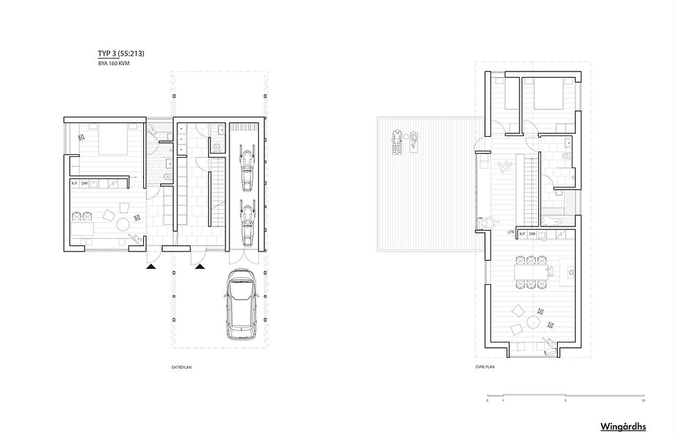 planlösning hustyp 2