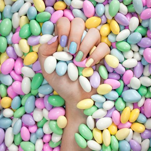 Sweets for My Sweet for Deborah Lippmann