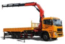 Mobile-Truck-Crane-Hydraulic-Crane-Truck