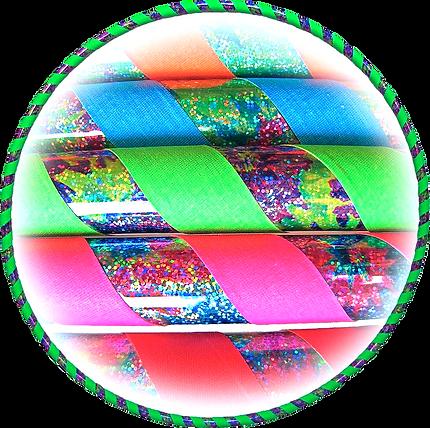 Hoopsmiles Tye-Dye Hoops For Sale