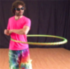 Hoopsmiles How to Hula Hoop Rap Song