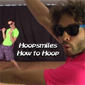 Hoopsmiles Hula Hoop Dance Videos Beginner Hula Hoop Trick Tutorials