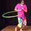 Thumbnail: Package B How To Hula Hoop Rap Concert