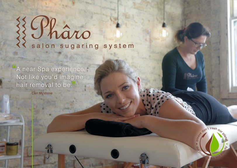 Pharo Spa Experience A1 POSTER