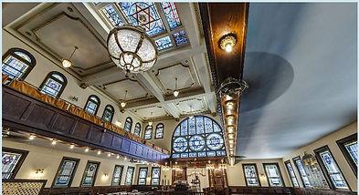 Polie Zedek Synagogues Photo 1.JPG