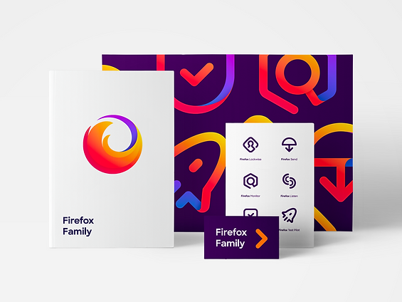 Firefox Branding