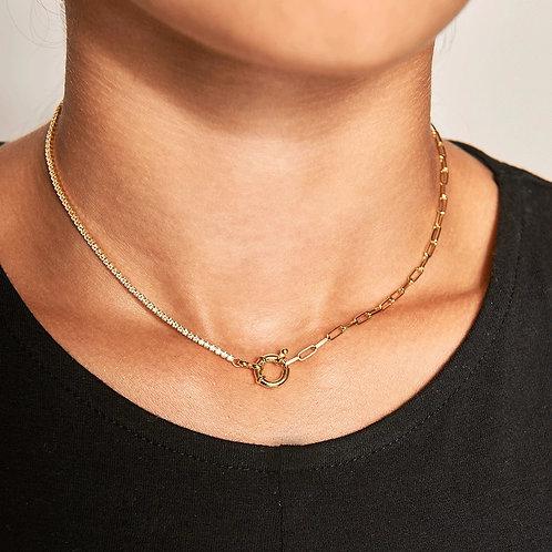 CUPID Choker Halskette