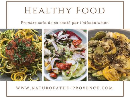 Ateliers Cuisine Santé à domicile