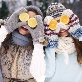 Et si on utilisait l'alimentation ... pour se réchauffer !