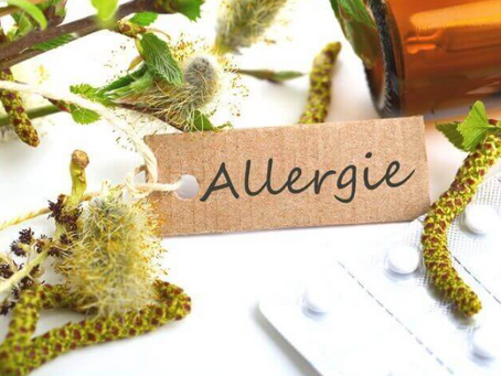 Le printemps : synonyme d'allergies ?