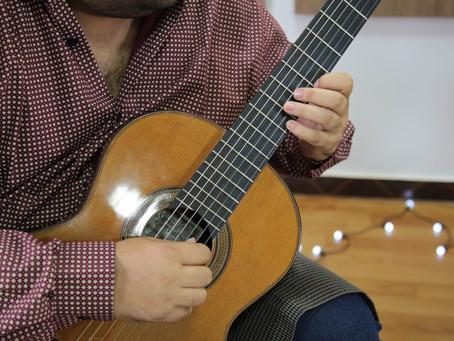 Violões Artes Trio em Santa Gertrudes(SP)