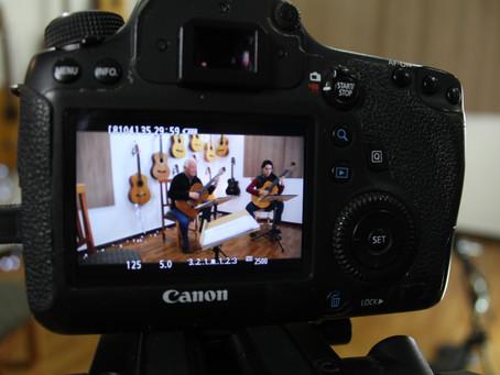 Live - Violões Artes Trio em Cordeirópolis (SP)