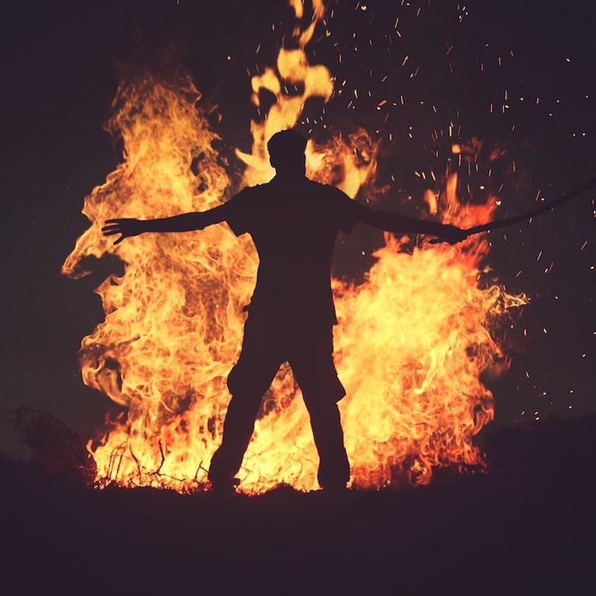 Brandstifter (Harry Blank)