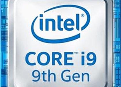 Intel CPU BX806849900K Ci9-9900K Boxed 16M Cache 3.60GHz S1151 8C/16T Retail