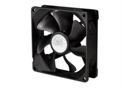 CoolerMaster Fan 80MM Blade Master Sleeve Bearing 800 -3000RPM Black