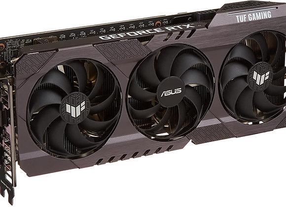 ASUS VCX TUF-RTX3060-O12G-V2-GAMIN GeForce RTX 3060 12GB GDDR6 192Bit PCIE