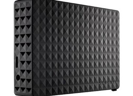 Seagate STEB10000400 10TB Expansion Desktop External Hard Drive