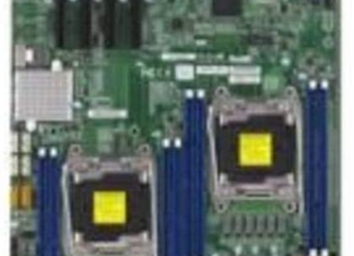 Supermicro Motherboard X10DRD-I-O