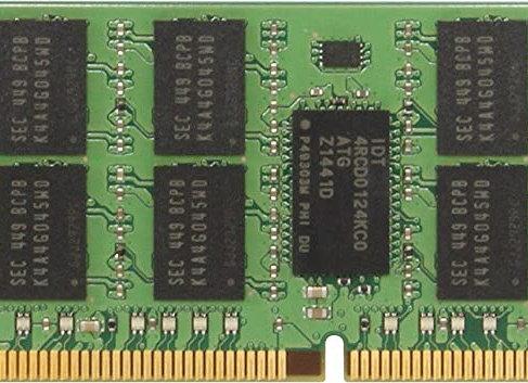 Synology Memory D4RD-2666-32G 32GB RDIMM ECC RAM DDR4-2666