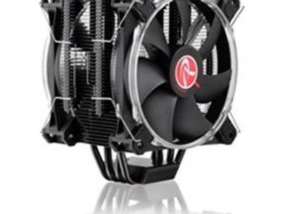 Raijintek Fan LETO PRO RGB C.D.C Sleeve Bearing 4Pin RGB 4Pin PWM Retail