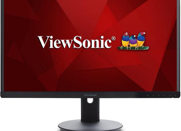 "ViewSonic LED VG2253 21.5"" Full HD 1000:1 1920x1080 HDMI/miniDisplayPort"