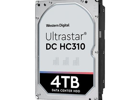 HGST 0B36048 Ultrastar ES 3.5 inch 4TB SAS 256MB 72000RPM Hard Drive