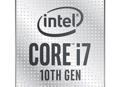 Intel CPU Core i7-10700KF Box 16M Cache 3.8GHz 8Core/16Thread S1200 Retail