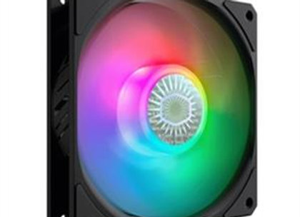 CoolerMaster Fan MFX-B2DN-183PA-R1 SickleFlow 120 Addressable RGB 3 in 1 Retail
