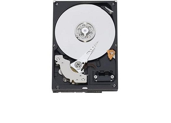 Western Digital HDD 1TB SATA 6Gb/s Desktop 7200rpm 64MB Cache Bare Drive