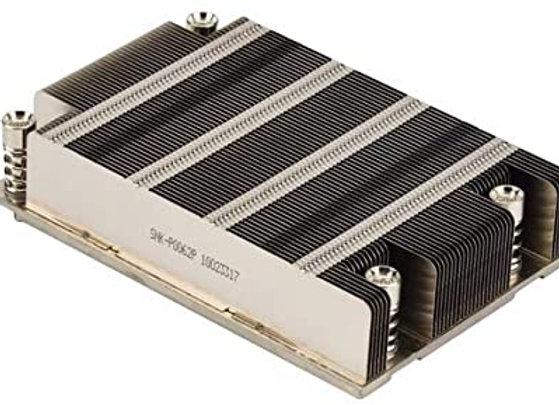 Supermicro Fan SNK-P0062P 1U H11 AMD EPYC 7000 SP3 CPU Heat Sink Brown Box