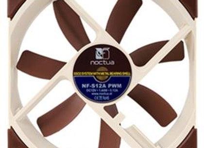 Noctua Fan Anti-Stall Knobs Blade Tips SSO2 Bearing 120x120x25mm Retail