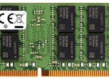 Samsung Memory M393A4K40CB2-CTD 32GB DDR4 2666 ECC Registered 2Rx4 Bare