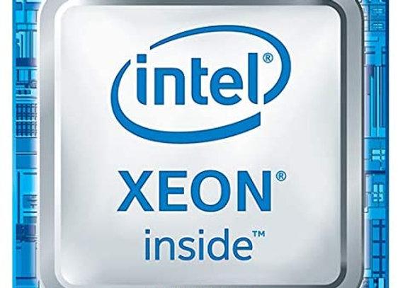 Intel CPU Xeon E-2126G 3.3GHz 12MB 6 Cores/6 Threads Tray Bare
