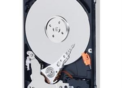 Western Digital HDD 320GB 2.5inch SATA 3Gb/s WD AV Drive 16MB Cache 5400RPM Bare