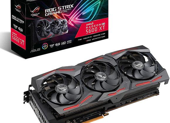 ASUS ROG Strix AMD Radeon RX 5600 XT TOP Edition Gaming Graphics Card